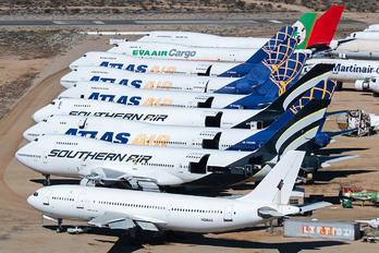 N526WS - Untitled Airbus A300F4-605R
