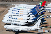 N526WS - Untitled Airbus A300F4-605R aircraft