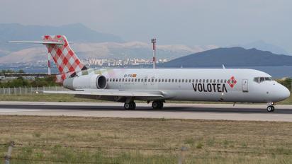 EI-FGI - Volotea Airlines Boeing 717