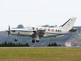 99 - France - Army Socata TBM 700 aircraft