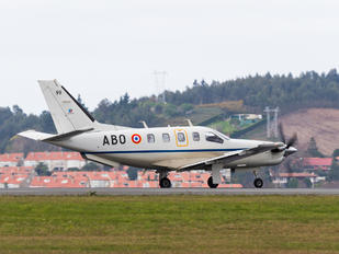 99 - France - Army Socata TBM 700