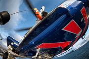 OY-HIL - Atlantic Airways Agusta Westland AW139 aircraft
