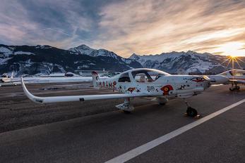 F-PUSS - Private Dyn Aero MCR4s