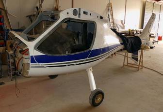 EC-EE8 - Private Flight Design CT2K