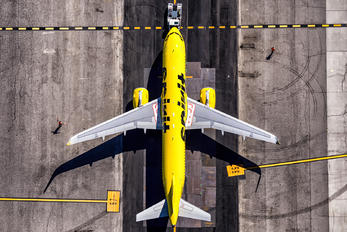 N908NK - Spirit Airlines Airbus A320 NEO