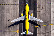 N908NK - Spirit Airlines Airbus A320 NEO aircraft