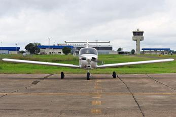 LV-ANR - Private Piper PA-38 Tomahawk