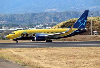 C-GTQI - Air Transat Boeing 737-700