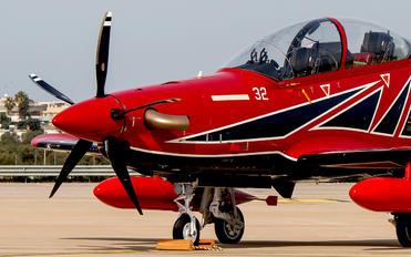 HB-HWF - Pilatus Pilatus PC-21