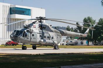 ANX-2220 - Mexico - Navy Mil Mi-17-1V