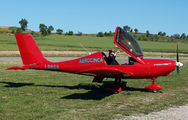 I-9858 - Private Pro.Mecc Freccia aircraft