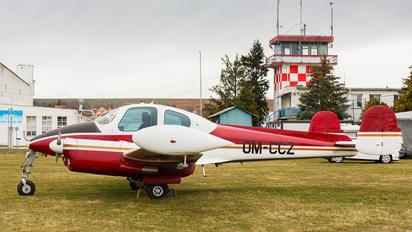 OM-CCZ - Private LET L-200 Morava