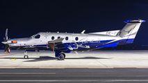 OK-PTT - Private Pilatus PC-12 aircraft