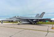 168923 - USA - Navy Boeing F/A-18E Super Hornet aircraft