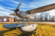 52105 - Yugoslavia - Air Force UTVA 66H aircraft