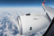 EC-MYX - Iberia Airbus A350-900 aircraft