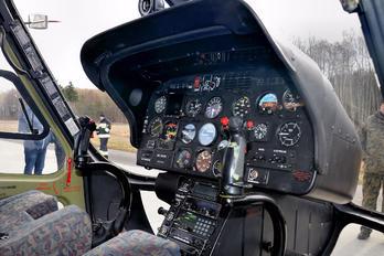6602 - Poland - Air Force PZL SW-4 Puszczyk