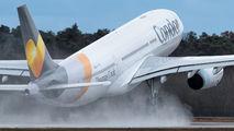 G-TCCI - Condor Airbus A330-200 aircraft