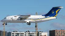 UR-UKR - Ukraine - Government Antonov An-148 aircraft