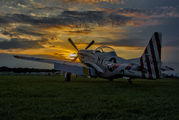 NL51MX - Private North American P-51D Mustang aircraft