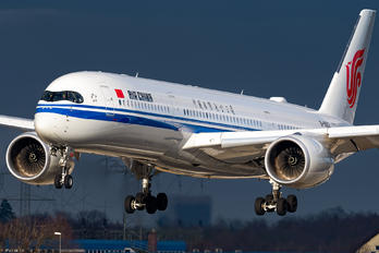 B-1082 - Air China Airbus A350-900