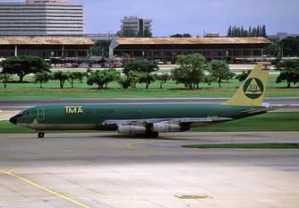 OD-AGP - TMA Cargo Boeing 707