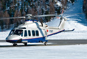 I-TAIF - Private Agusta Westland AW139 aircraft