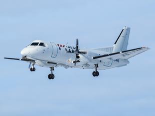 YL-RAE - RAF Avia SAAB 340