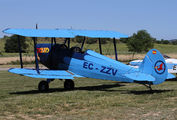 EC-ZZV - Private Platzer Kiebitz aircraft