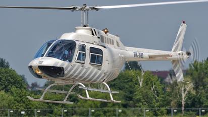 OK-BEL - Private Bell 206B Jetranger III