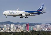 CC-CWY - LAN Airlines Boeing 767-300ER aircraft