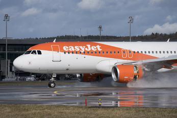 OE-ING - easyJet Europe Airbus A320