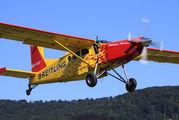 HB-FKP - Private Pilatus PC-6 Porter (all models) aircraft