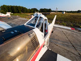 EC-MUO - Plysa Thrush Aircraft Thrush 710P aircraft