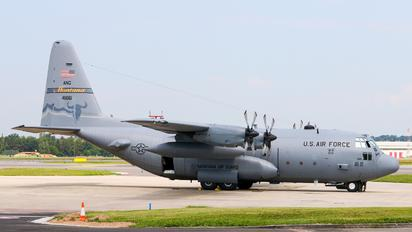 74-1661 - USA - Air Force Lockheed C-130H Hercules
