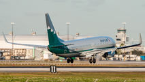 N916NN - American Airlines Boeing 737-800 aircraft