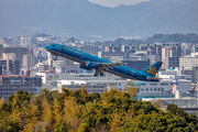 VN-A366 - Vietnam Airlines Airbus A321 aircraft