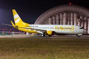 EI-FJG - Flybondi Boeing 737-800 aircraft