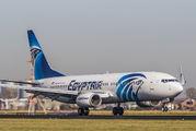 SU-GEM - Egyptair Boeing 737-800 aircraft
