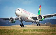 9H-SZN - Air Senegal International Airbus A330neo aircraft
