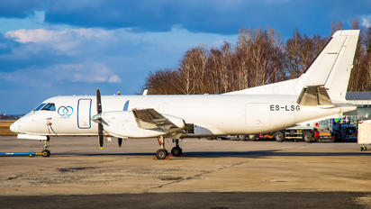 ES-LSG - Airest SAAB 340