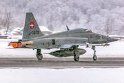 J-3079 - Switzerland - Air Force Northrop F-5E Tiger II aircraft