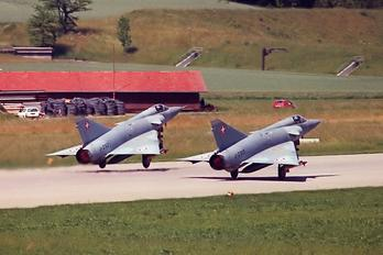 J-2312 - Switzerland - Air Force Dassault Mirage IIIS