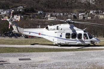 MM81807 - Italy - Air Force Agusta Westland AW139