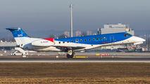 G-RJXP - BMI Regional Embraer ERJ-135 aircraft