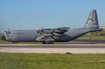 16806 - Portugal - Air Force Lockheed C-130H Hercules