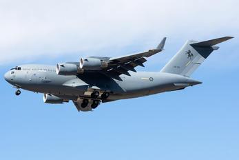 A41-212 - Australia - Air Force Boeing C-17A Globemaster III