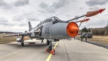 509 - Poland - Air Force Sukhoi Su-22UM-3K aircraft