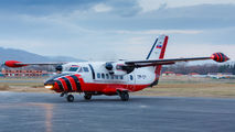 OM-SYI - Slovakia - Civil Aviation Authority LET L-410 Turbolet aircraft
