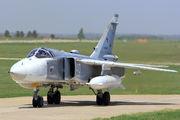 RF-95040 - Russia - Air Force Sukhoi Su-24MR aircraft